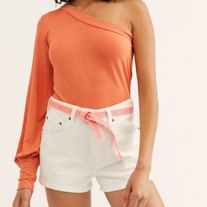 Free People The One Top